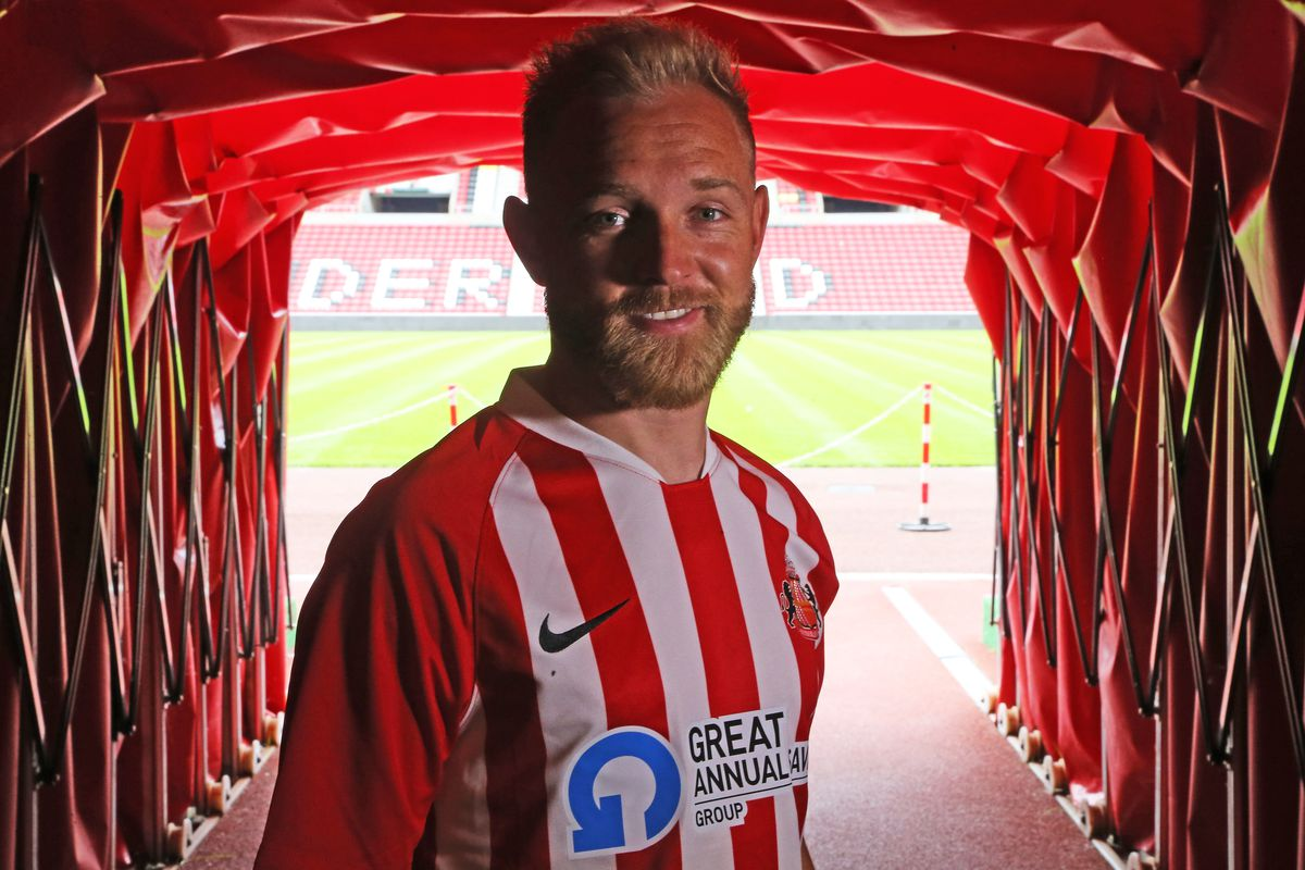 Sunderland AFC Announce Signing Of Alex Pritchard