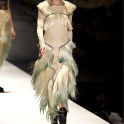 The Savannah College Of Art And Design 2011 Bfa Fashion Show Racked
