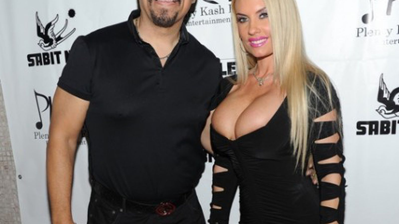 Coco Austin, Ice-Ts Bombshell Wife, Launches Licious
