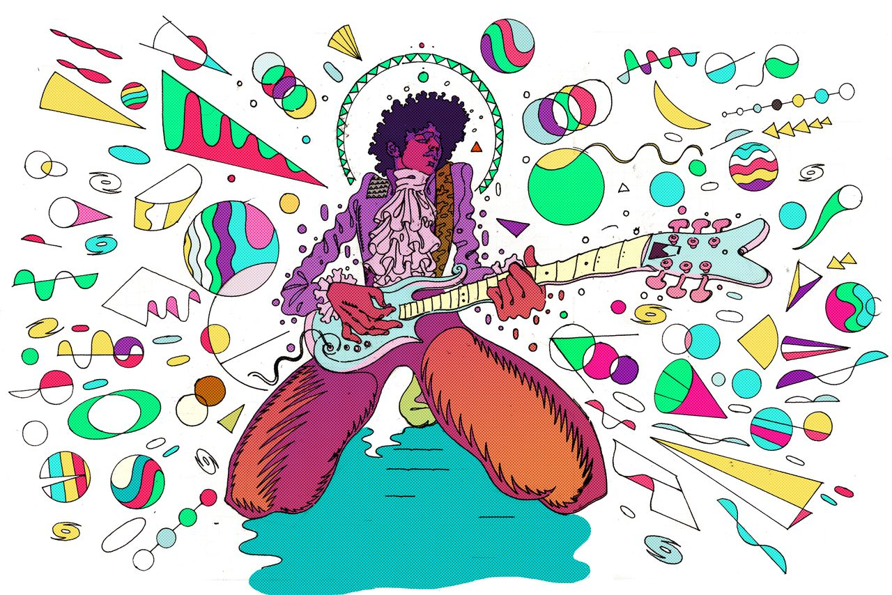 Let's go crazy: Inside the making of Purple Rain | The Verge