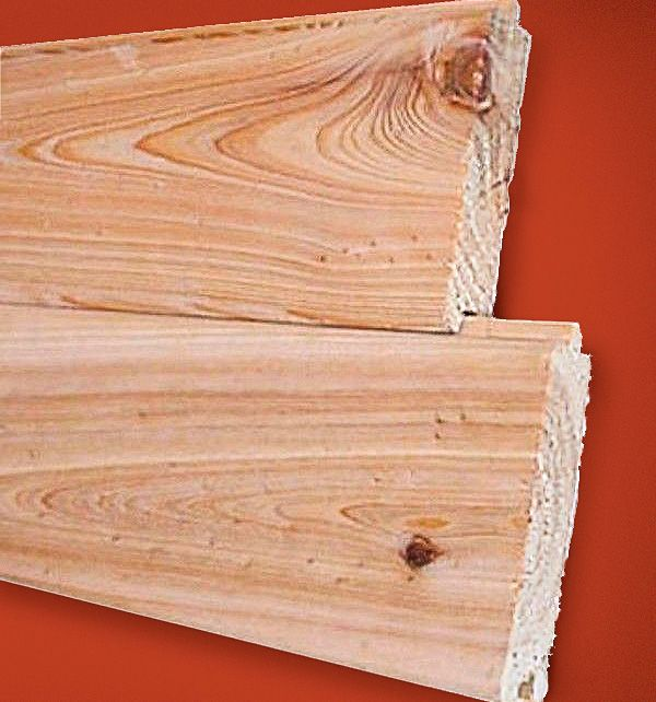 Plywood Cladding