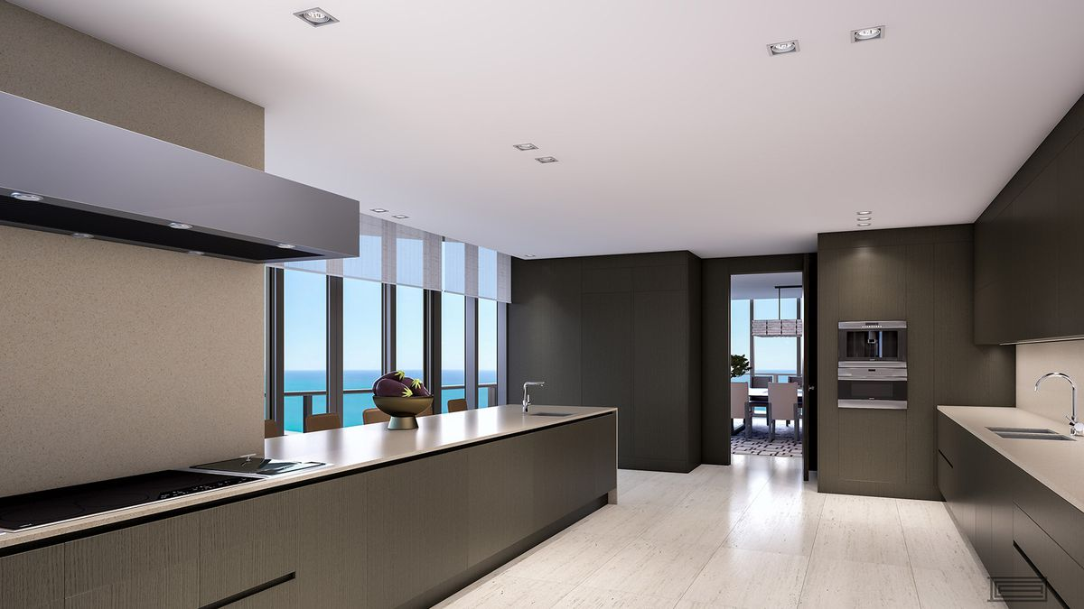 Regalia Miami Penthouse Asks 39m Includes 500k Pink