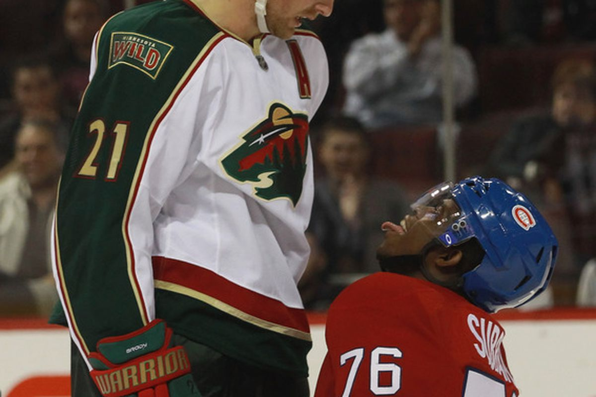 This may be the greatest picture never used here on Hockey Wilderness.