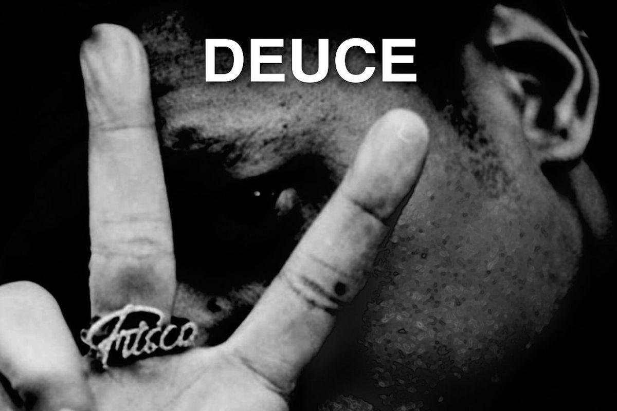 Artwork for 'Deuce'