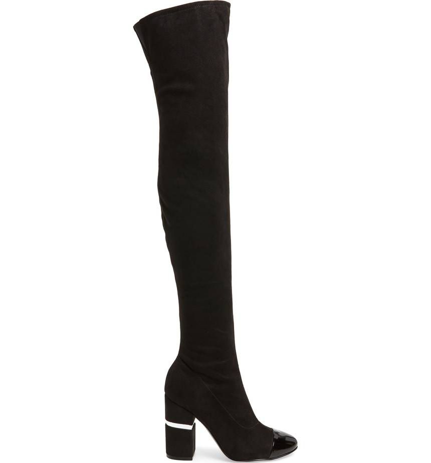 Marc Fisher Ltd Petel Over the Knee Boot, $139.98 (was $249.95)