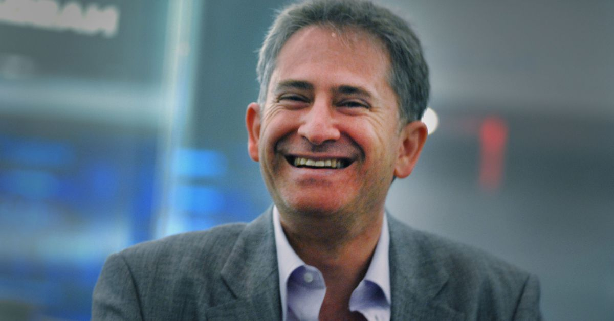 Former Blizzard CEO Mike Morhaime announces new game company – The Verge
