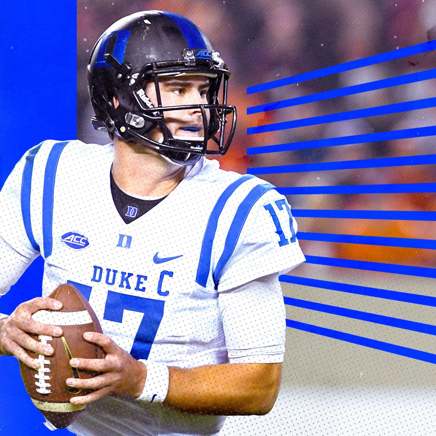 b965abcd0267 5 NFL teams that could draft Duke quarterback Daniel Jones in 1st ...