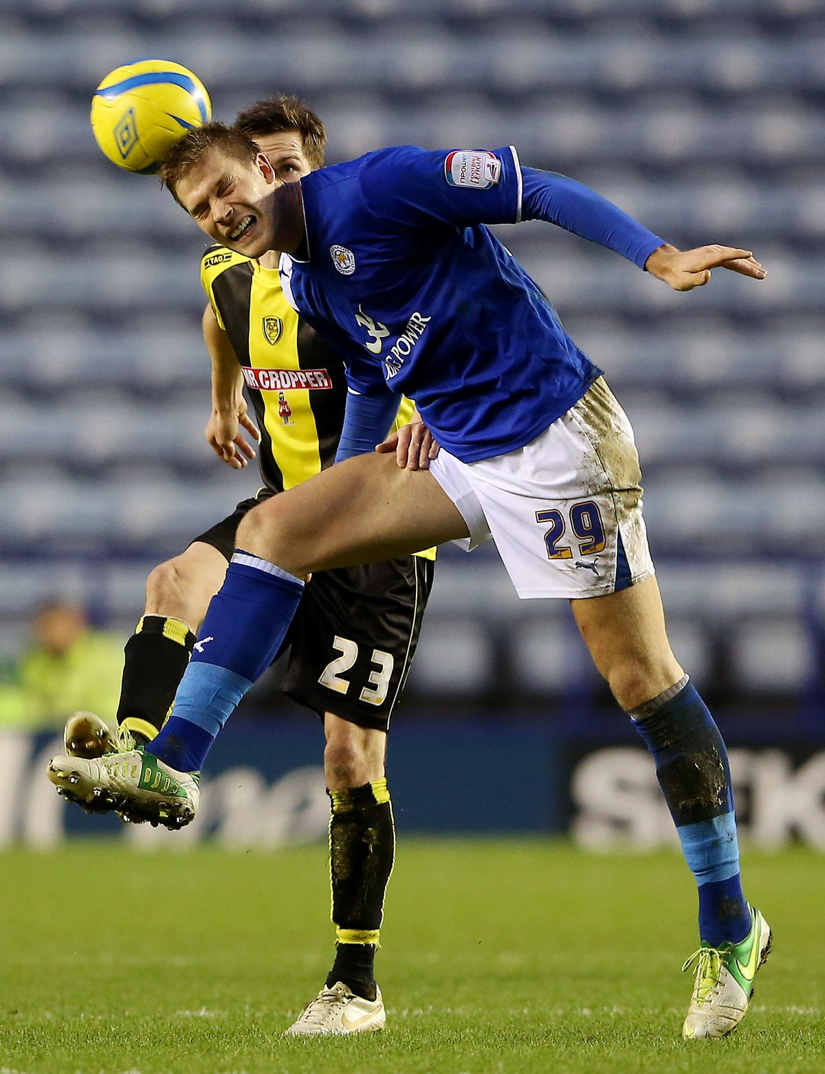 Leicester City v Burton Albion - FA Cup Third Round