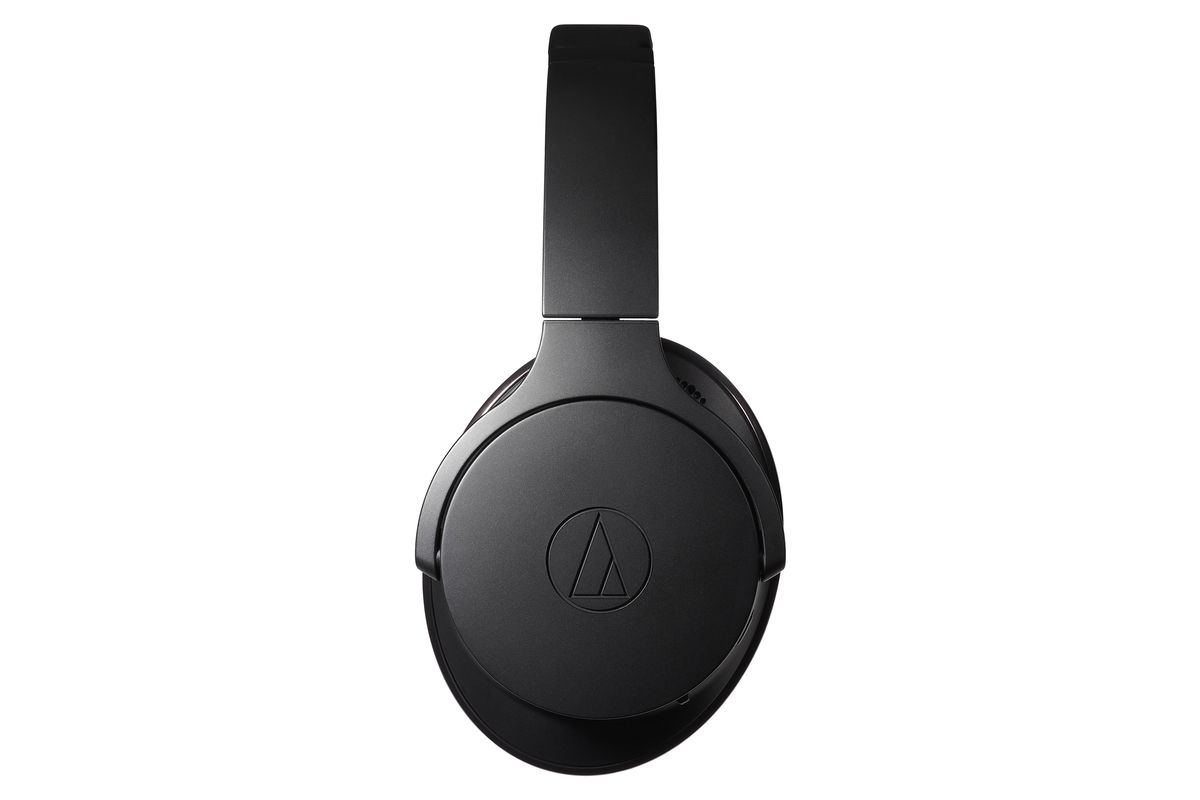 Audio-Technica launches a noise-canceling trio to rival Sony