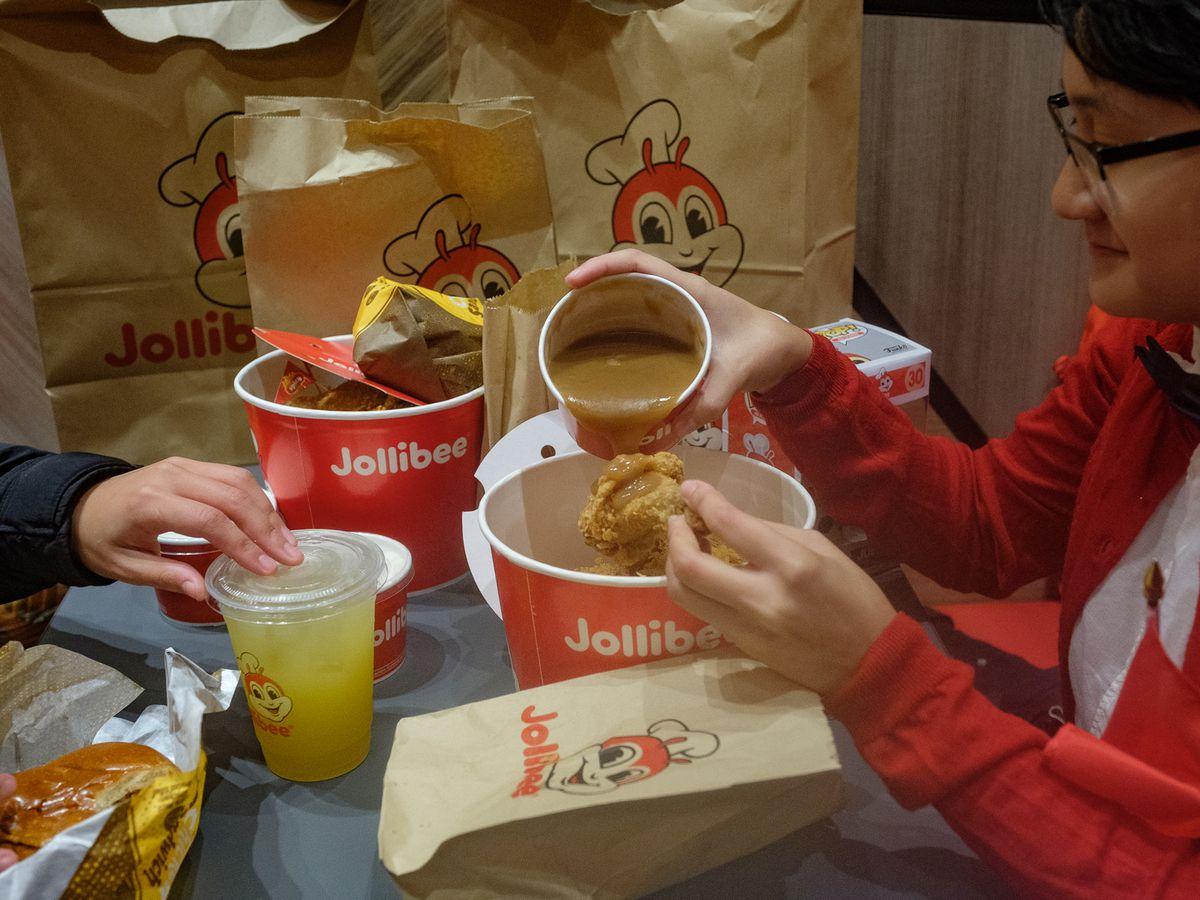 16 Top Filipino Restaurants in NYC and Jersey City - Eater NY