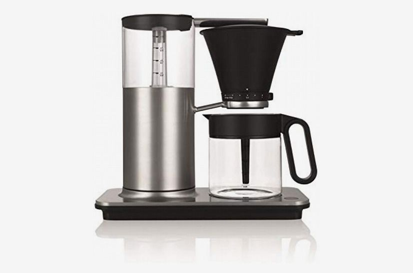 The Wilfa Classic coffee brewer, one of the best coffee makers for 2020