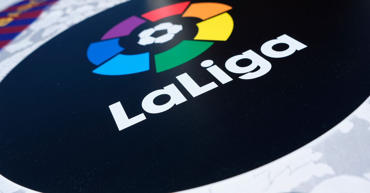 LaLiga's app listened in on fans to catch bars illegally streaming soccer