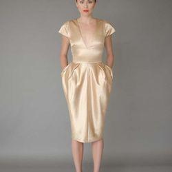 Monica dress, $750