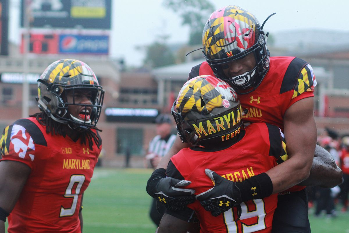 maryland football - photo #10