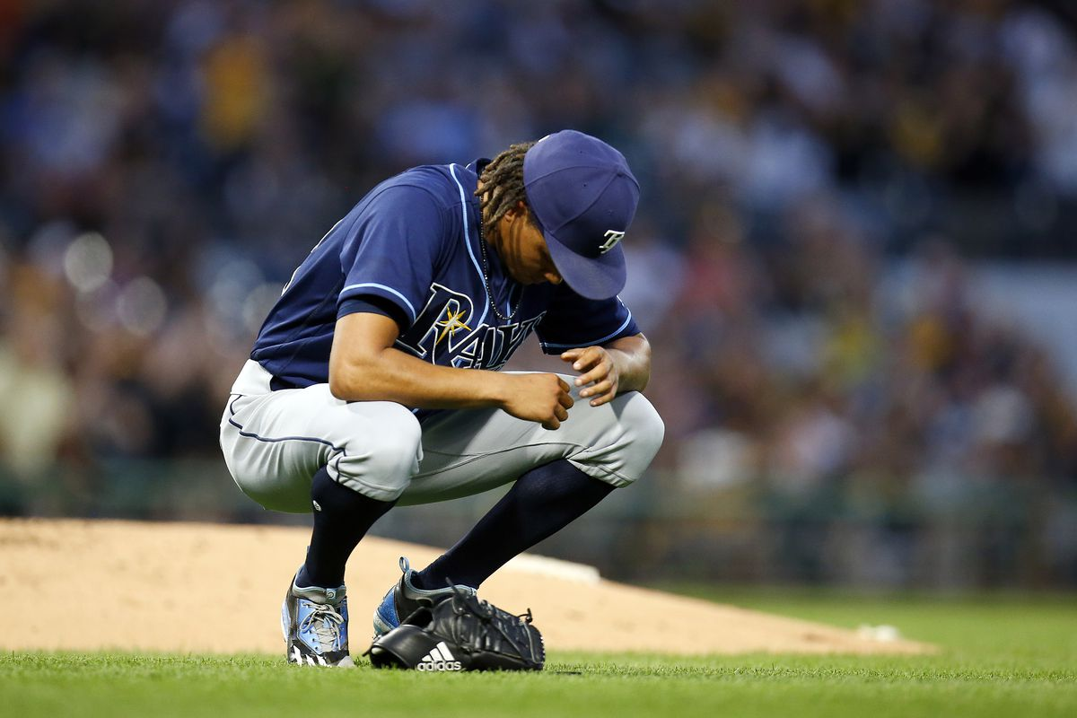 Chris Archer to the Pirates for top prospects Austin Meadows and ...