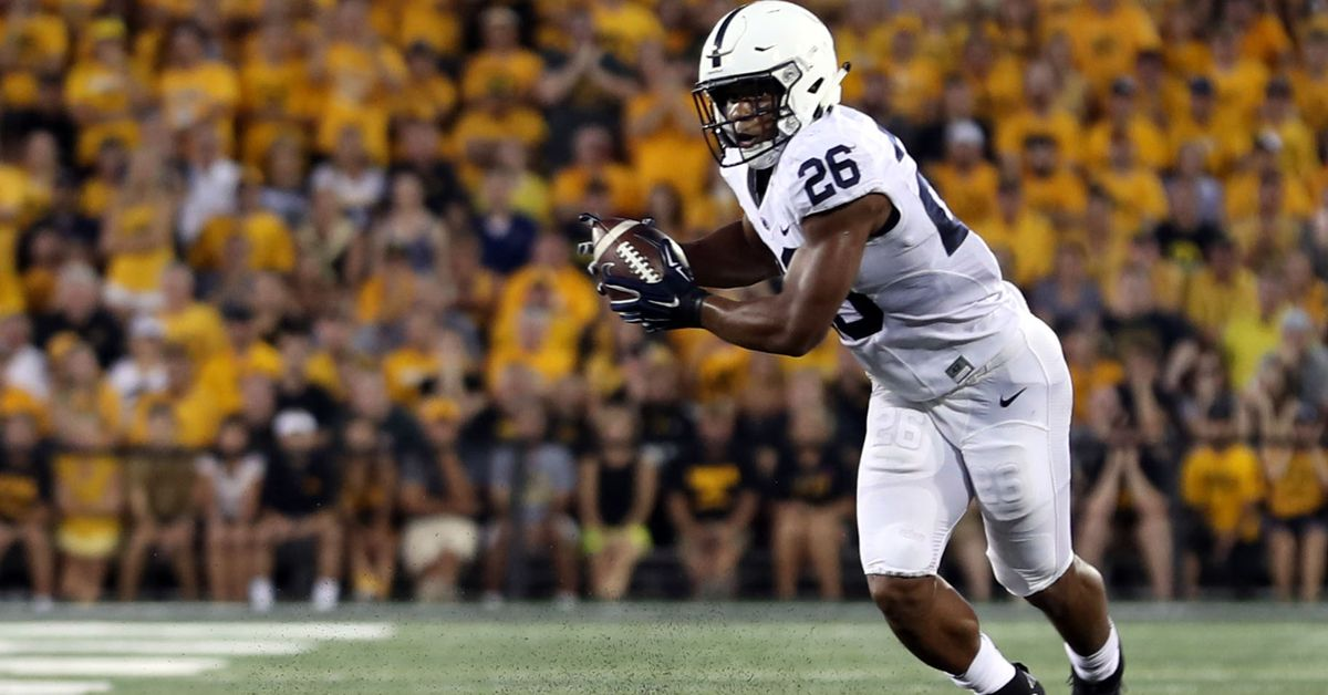 How modern NFL offenses can use Saquon Barkley's outstanding versatility