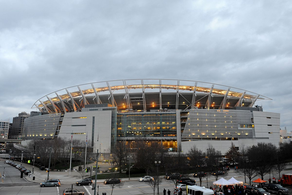 could the bengals be leaving cincinnati in the near future cincy