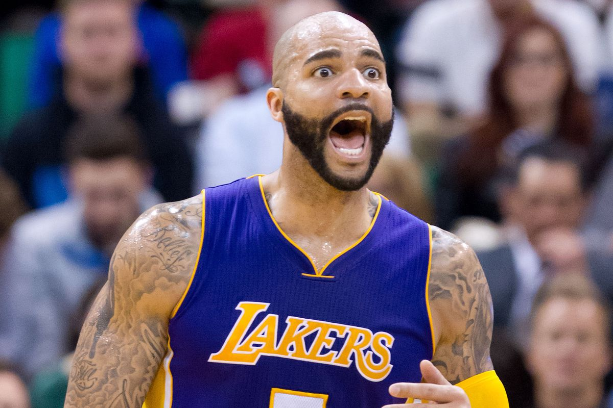Should the Miami Heat consider adding Carlos Boozer Hot Hot Hoops