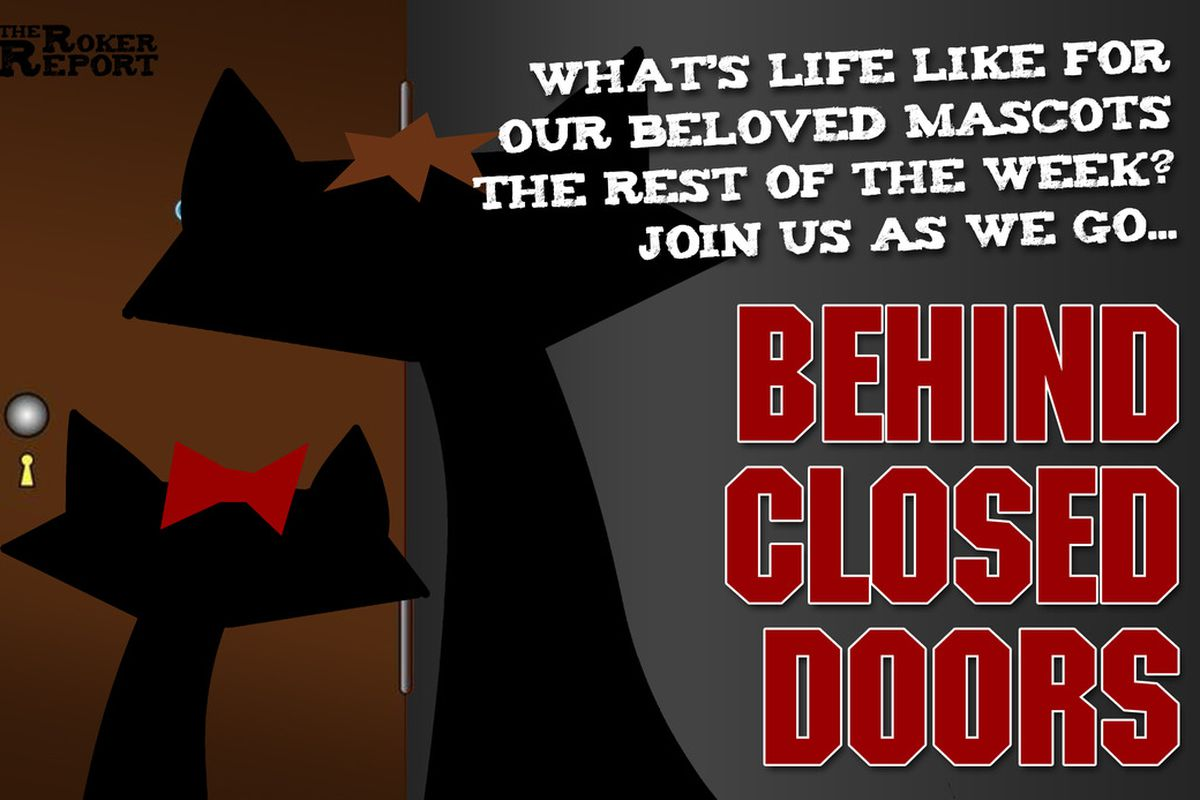 Behind Closed Doors Header