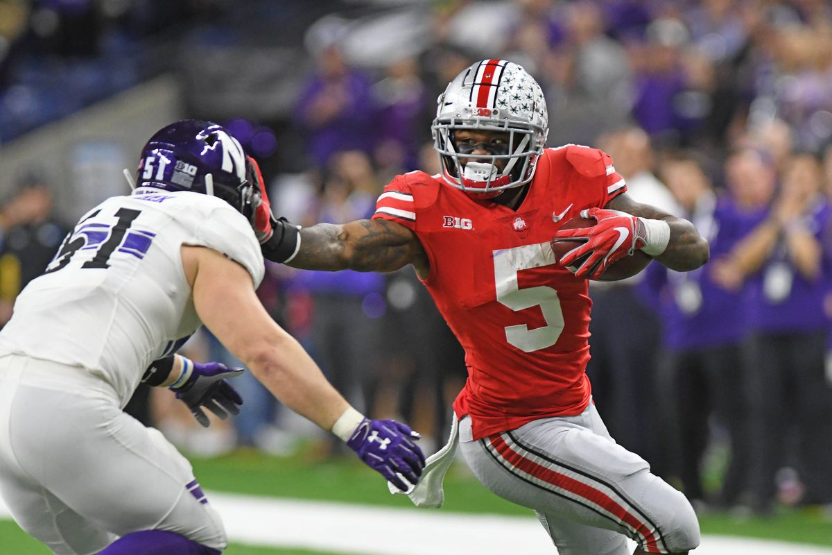 4571ddfcf What Ohio State players could sit out the 2019 Rose Bowl  - Land ...
