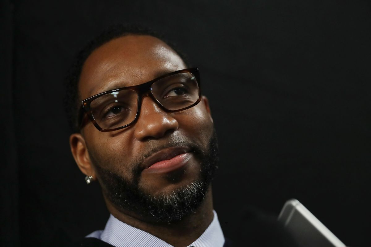 Tracy McGrady's Legacy with Ben DuBose of Locked On Rockets