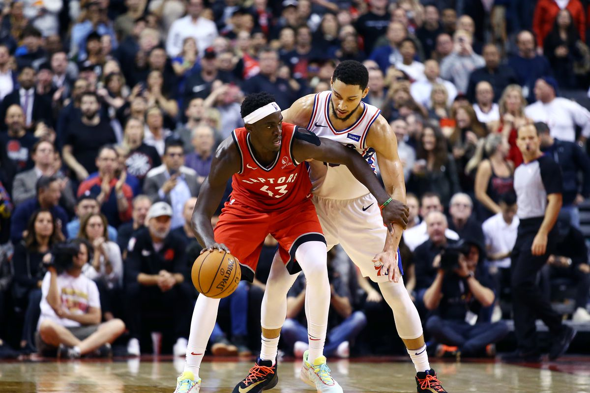 Can the Sixers finally shine against the Raptors?