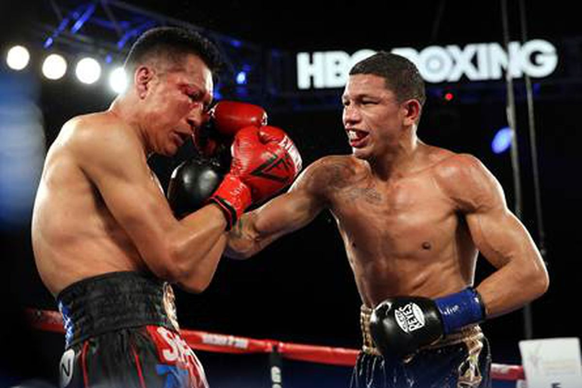 Image result for miguel berchelt vs francisco vargas
