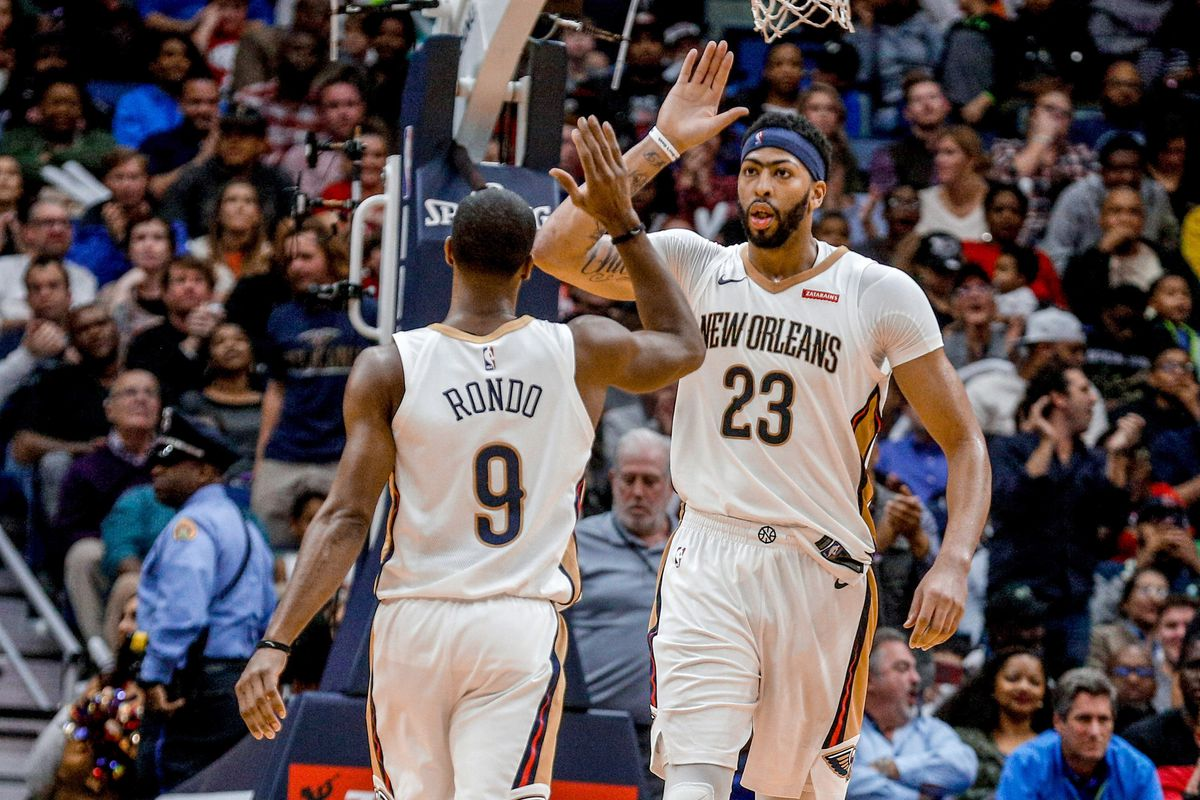 50101a95a The Bird Calls Podcast Ep. 62  Evaluating and highlighting New Orleans  Pelicans first twenty-five games