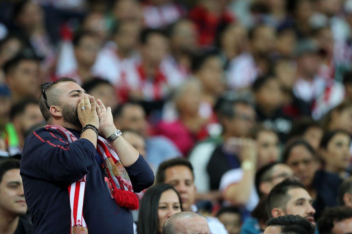 Chivas v Monterrey - Torneo Clausura 2019 Liga MX