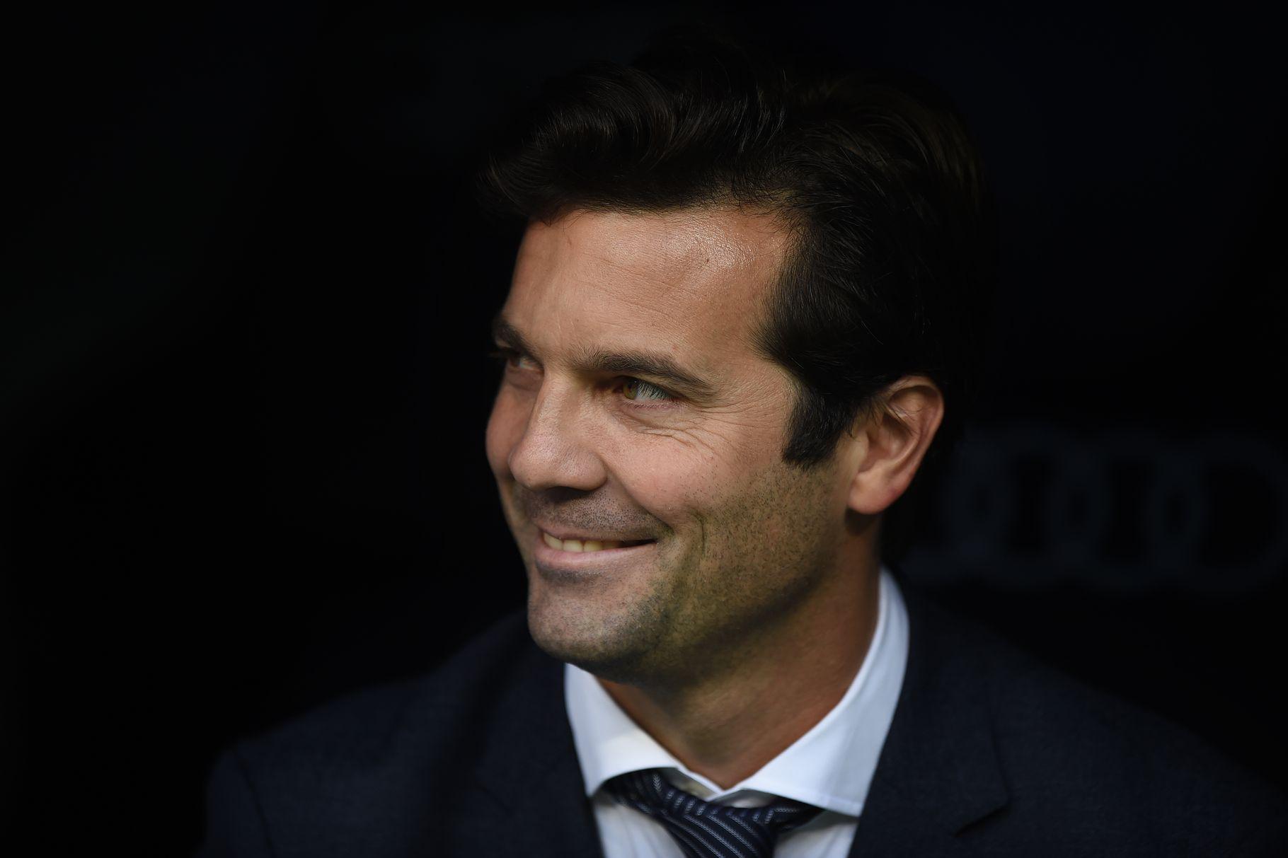 Solari: Our players are true professionals - Managing Madrid