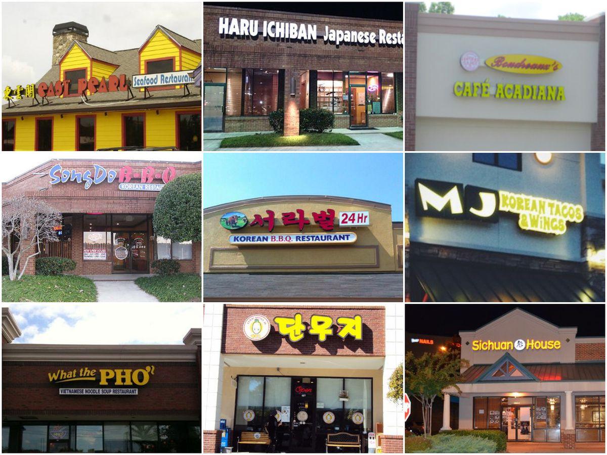 "All photos courtesy <a href=""http://chowdownatlanta.com"">Chow Down Atlanta</a> unless otherwise specified."