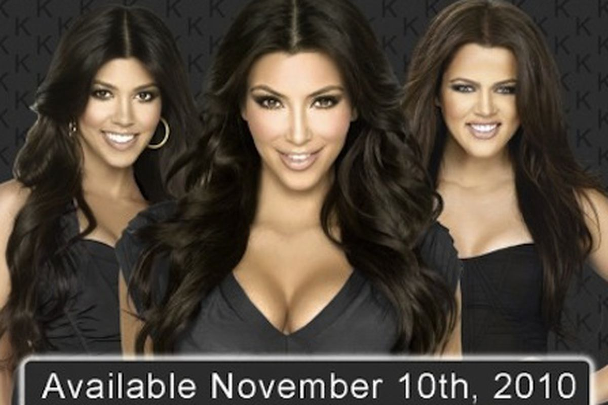 """Why, America, why? Image via <a href=""""http://racked.com/archives/2010/11/04/the-kardashians-will-launch-their-own-credit-card-november-10th.php"""">Racked National</a>"""