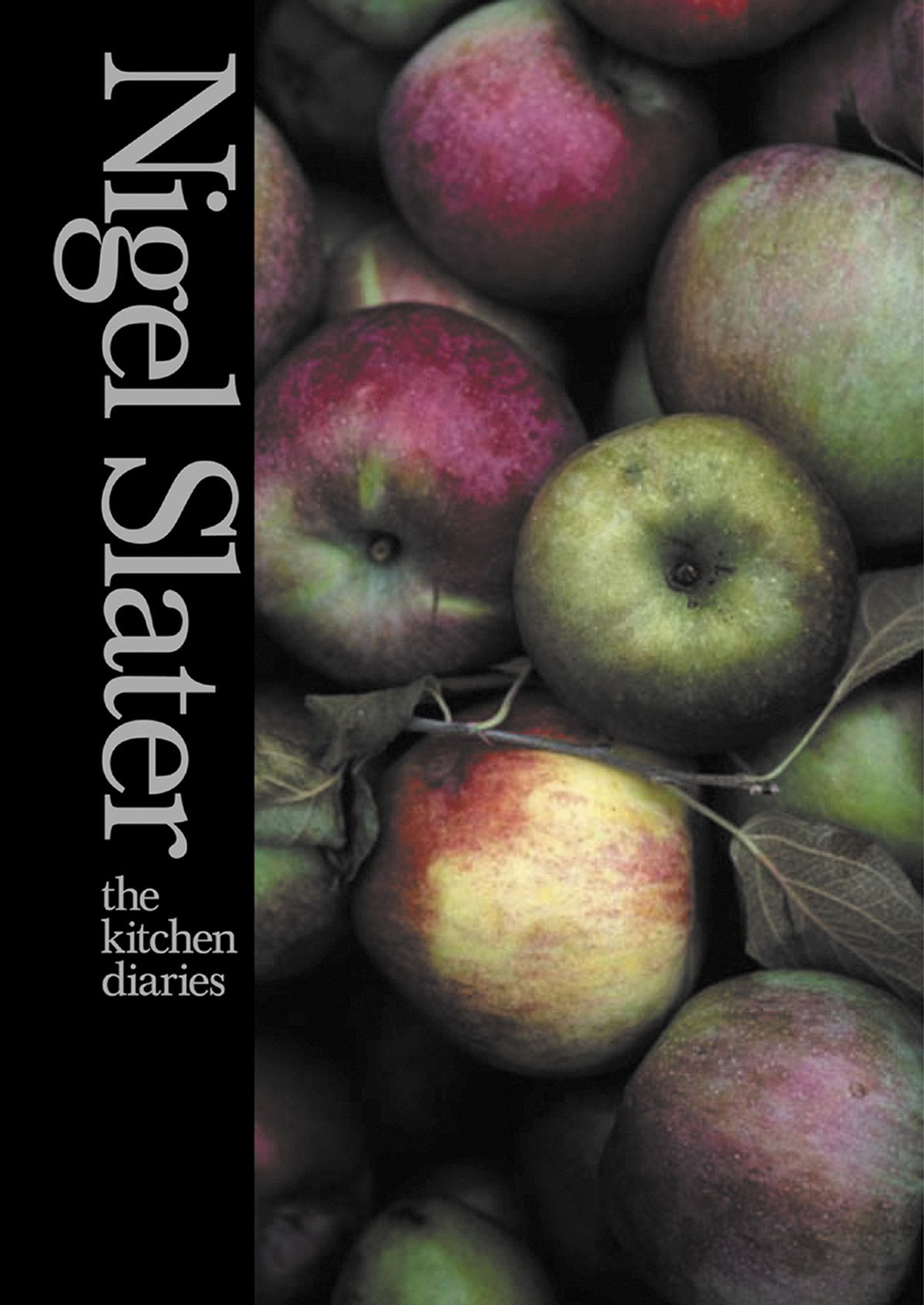 The Kitchen Diaries by Nigel Slater, one of the best cookbooks chosen by Eater writers