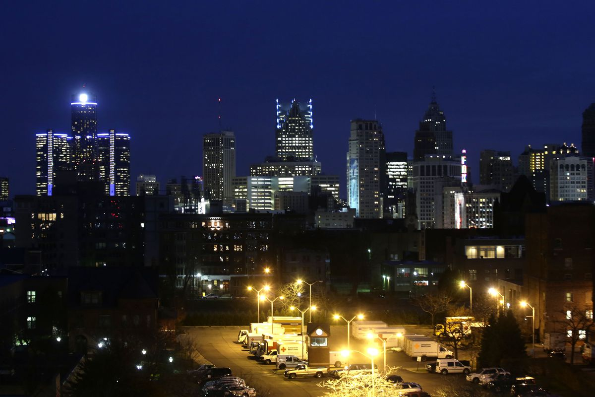 City Bankruptcy Ruling Expected In Detroit
