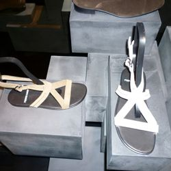 These are mandals