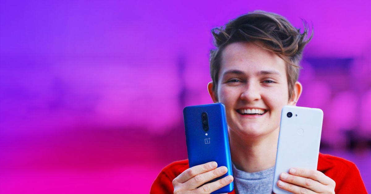 Pixel 3A กับ OnePlus 7 Pro: มาคุยกันเรื่องกล้องกัน thumbnail