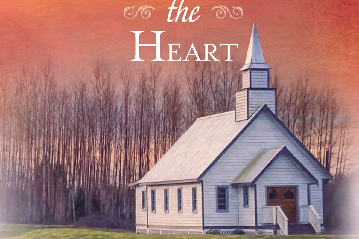 """""""When God Calls the Heart: Devotions From Hope Valley."""""""