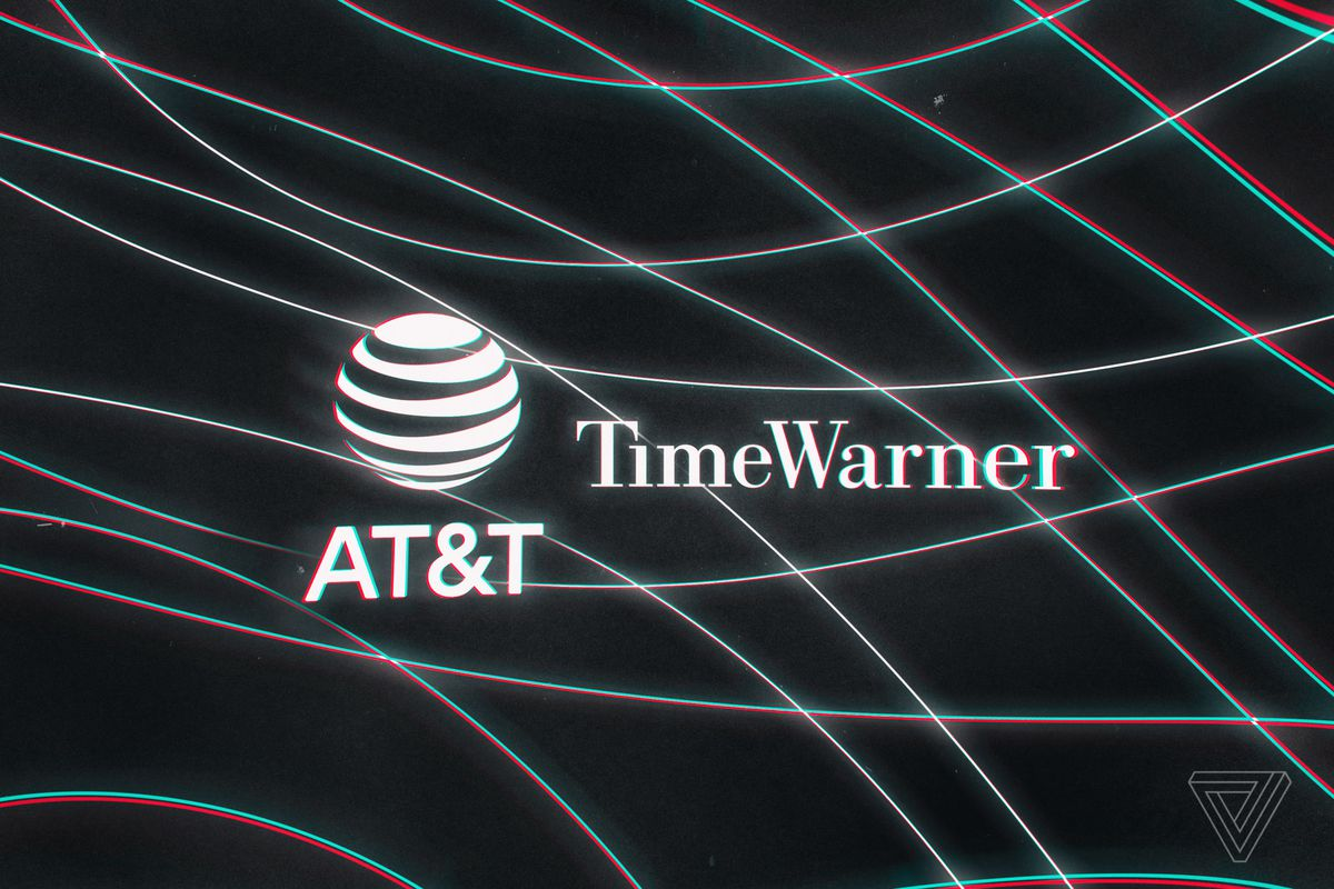 Why yesterday's AT&T and Time Warner merger appeal matters