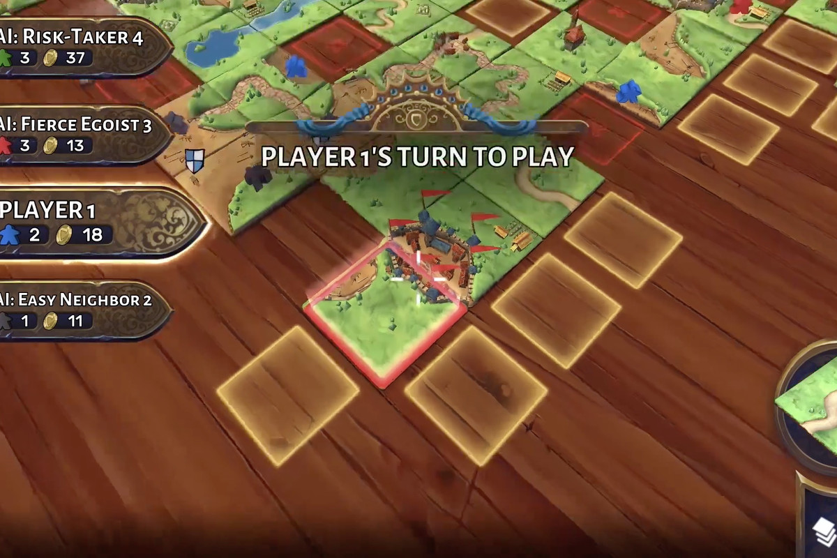 Settlers of Catan, Pandemic and other digital board games coming to