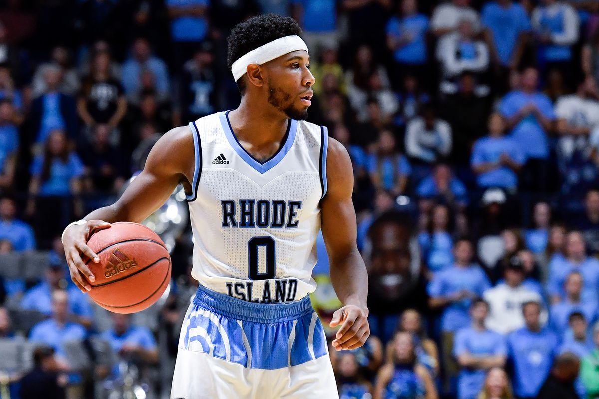 ec3d0095272 NBA Draft Profile: E.C. Matthews. Does the Rhode Island ...
