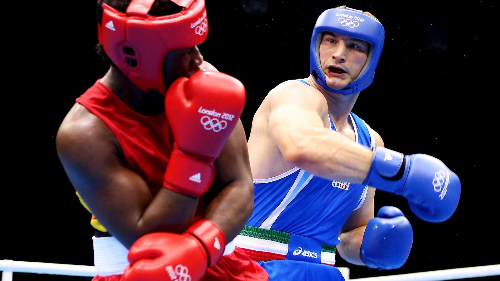 olympics hook up