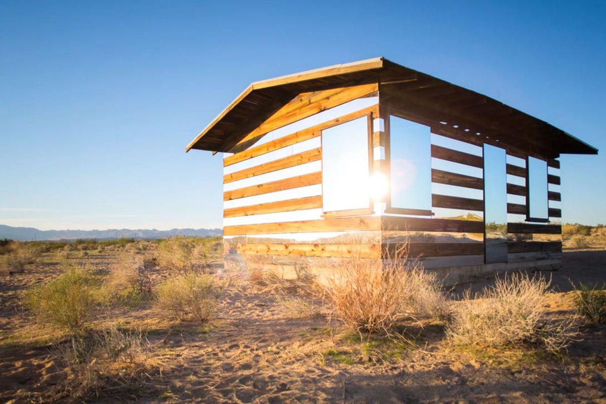 lucidstead-shack