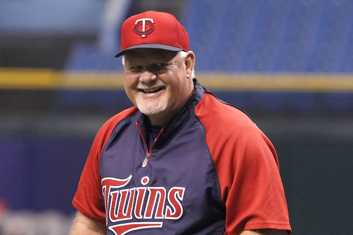 Ron Gardenhire thinks about having Byron Buxton and Miguel Sano in the lineup someday