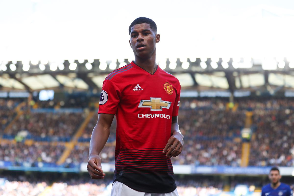 Marcus Rashford The Player Manchester United Fans Never Saw