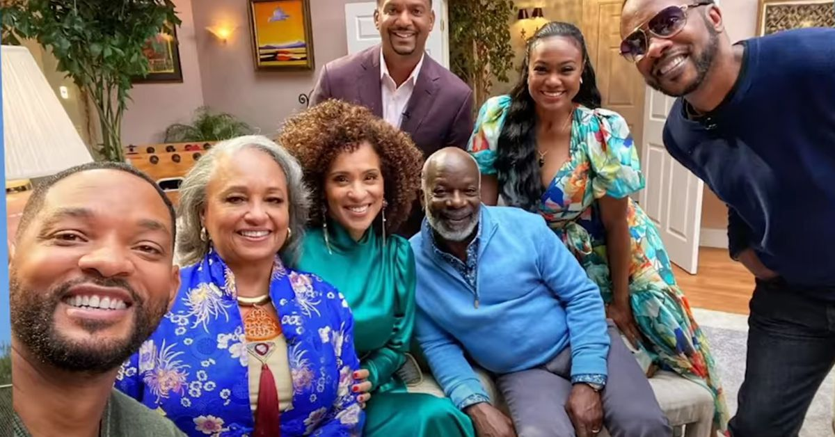 New trailers: Fresh Prince reunion, Breach, Black Beauty, Happiest Season and more