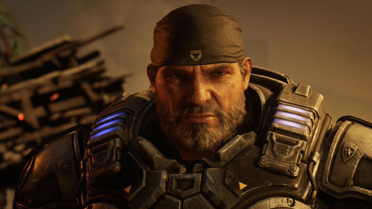 Gears 5 Review The Gears Of War Series Feels Fresh Again