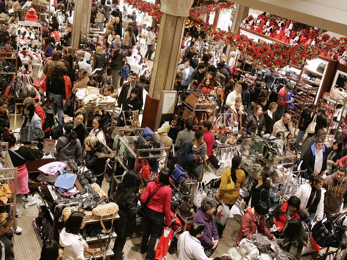 Black Friday in Atlanta: Best bets for things to do and see