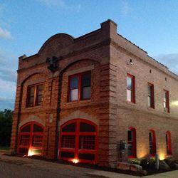 Tenacity Brewing Company firehouse