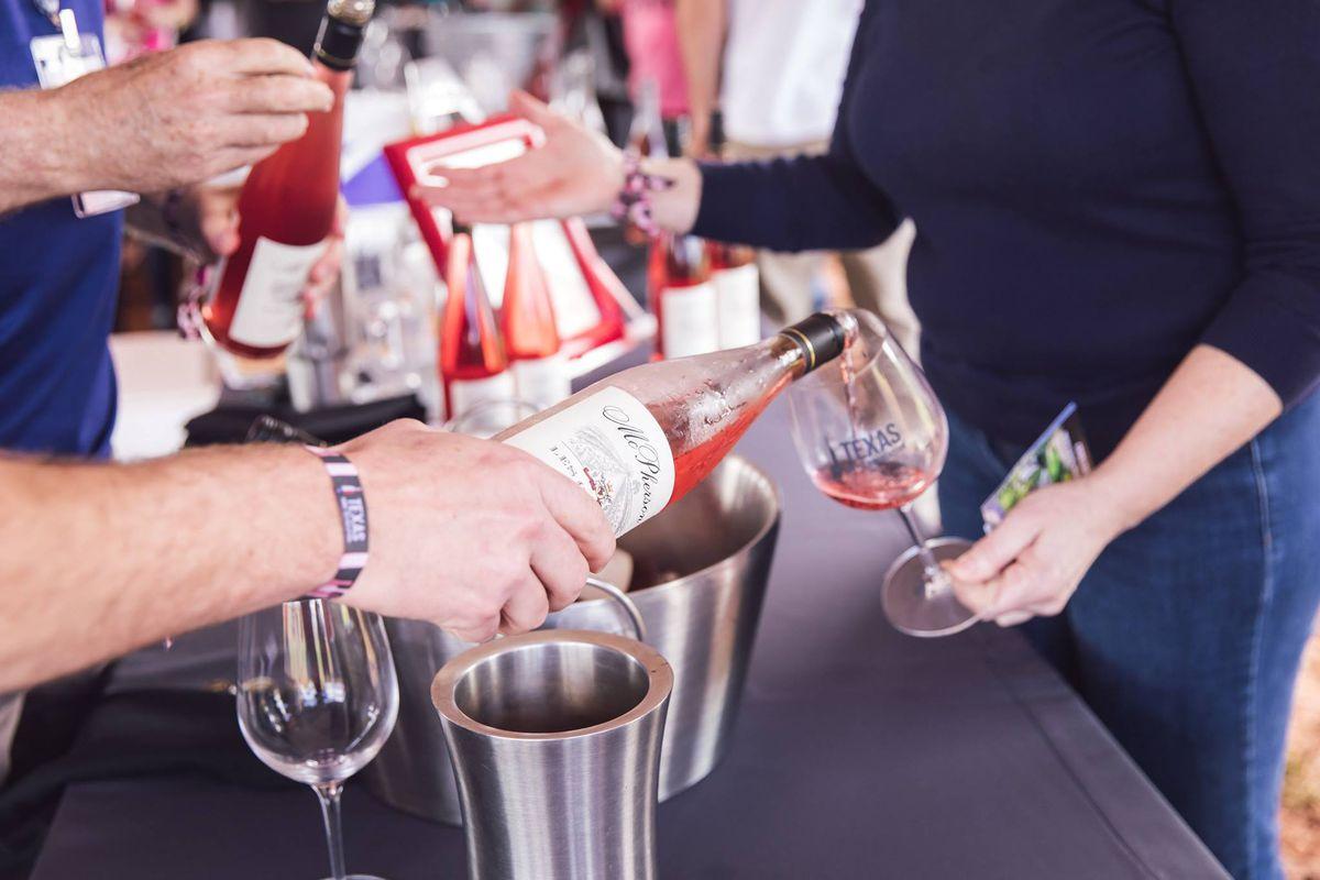 Texas Wine Revolution