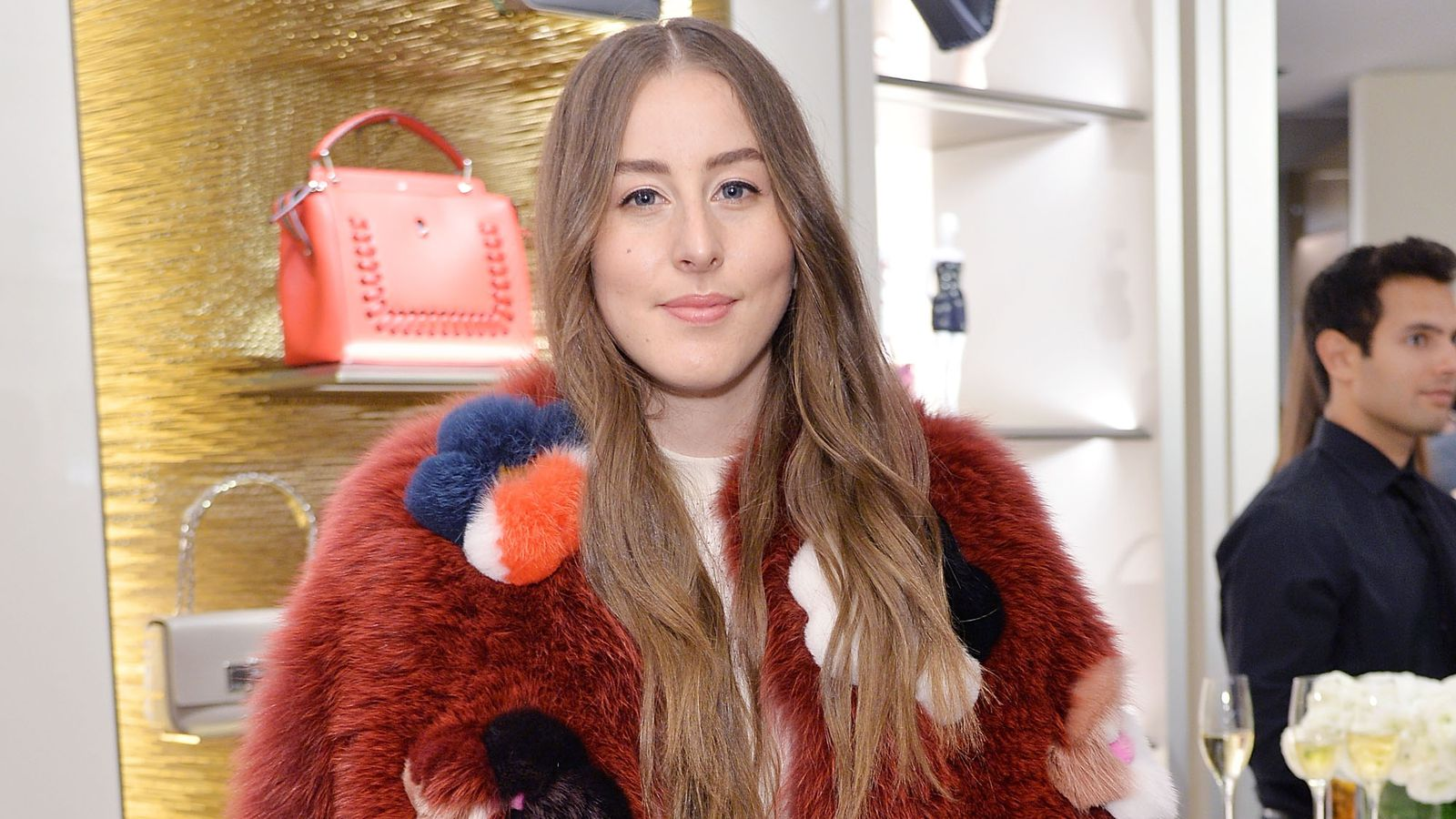 Fendi S New Rodeo Drive Flagship Is Unapologetically